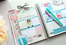 Planner stuff ● Craft