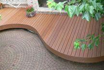 • Garden Renovations •