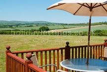 Stunning views / by Holiday Lettings