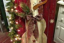 Weihnachtsbasteln/-geschenke