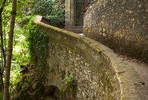 Fantasy: Places - Monastery