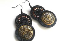 Bajobongo - amazing jewllery / Hand made, misterious and beautiful - have you seen it?