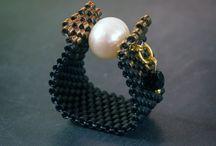 ring beadsRing