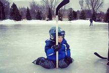 Hockey for Olly