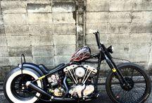 Bare bones / Fun KOOL bikes