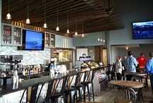 Hatteras Island Restaurants / The best places to eat on the Island, from laid back and casual to the finest dining around.