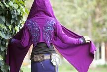 Clothing I Like / by Sherri Morgan