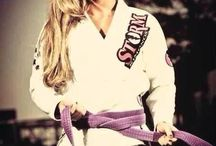 Martial Arts Women