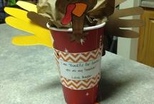 Teacher Gifts / by Jenni Kime
