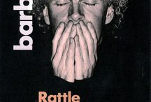 Rattle: A Celebration of Simon Rattle Exhibition - Sept to Dec 2017 / Free Exhibition by the London Symphony Orchestra