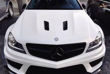 Mercedes maserati