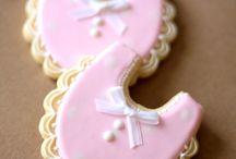 Cookies modelos