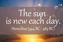 Quotes...Ancient Origins
