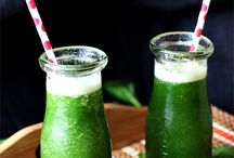 Food | smoothies & juices
