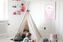 Home: Playroom