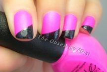 Nails nails nails / by vickie brehm