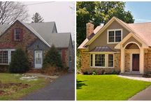 Home Remodeling: Before & After