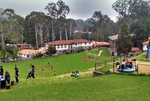 KIS Campus / Pictures from Ganga and High Clerc Campus!