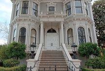 παλαιότερα σπίτια