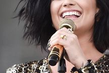Demi Lovato,  my warrior