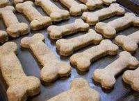 galletas para perros recetas