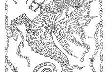 havets dyr