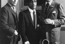 Screen Legends / Famous blokes