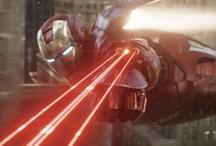 The Avengers Movie Stills / The Avengers Movie Stills / by Anthony Schultz