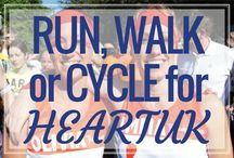 Running, Walking or Cycling For HUK / At HEART UK, we receive no Government funding for our cholesterol charity work. Challenge events provide a fundraising lifeline for us. We regularly have spaces available in Virgin Money #LondonMarathon, Adidas #Silverstonehalf Marathon, BUPA #London10000 & The Big Heart Bike Ride as well as numerous other walks, runs, bike rides and challenges, so there's something for everyone! https://heartuk.org.uk/get-involved/fundraising/events-challenges