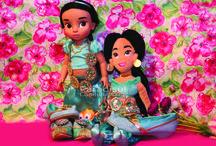 Printesa Jasmine Disney