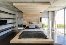 Bedrooms / Bedrooms we love / by The Pam Golding Property Group