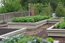 orti giardini