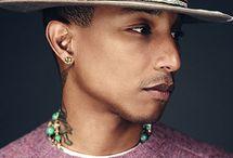 Pharrell Willians