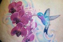 Tattoo Thoughts  / by Vikki Benson