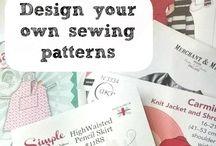 Sewing pattern inspiration