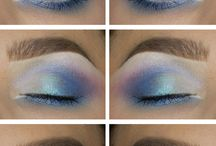 Make-up guide