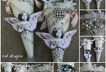 Shabby Crafts / by Kim Capan