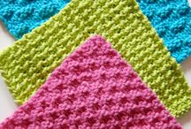 little knitty things