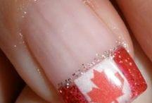Happy Canada Day / Canada Day Designs!
