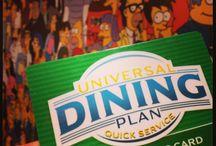 Universal Studios Florida / by Ultimate Orlando