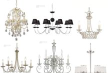 lighting and fixtures