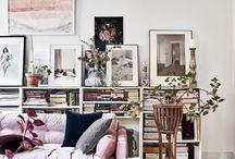 Beautiful Indoor Spaces
