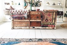 Rugs and magic carpets