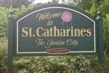 St.Catharines
