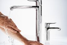 Product: kranen / badkamerkranen