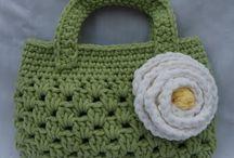 Crochet / by Mary Abbott