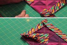 Binding tips.