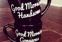 Coffee themed