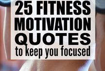 Best Workout Motivation Quotes / Need Motivation? Get it here!
