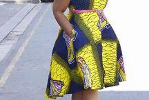 african fashon